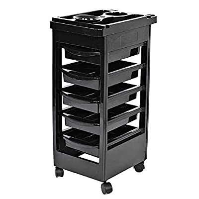 Filfeel Salon Spa Trolley