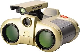 SUPER TOY Night Vision Binocular Telescope with Pop-up Light