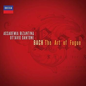Bach: The Art of Fugue