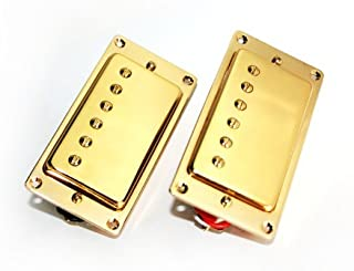 gold mini humbucker