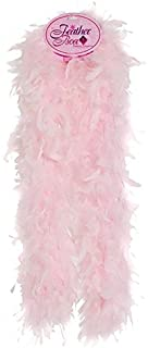 Great Pretenders Chandelle Boa-Light Pink