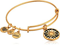 Alex and Ani Women's Rising Sun Bangle - best toys for 14 year old girls