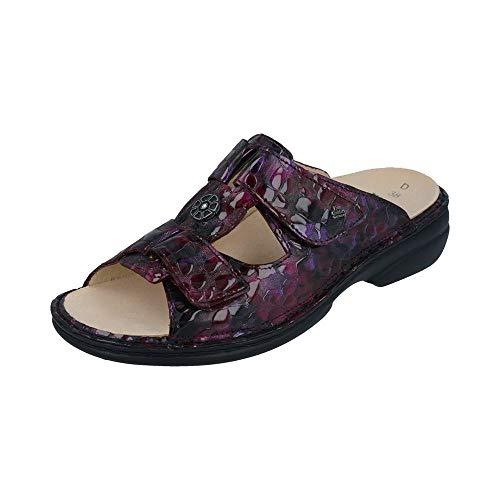 Finn Comfort Pattaya Damen Pantolette, Größen Schuhe :37 EU