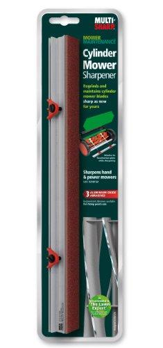 Multi-Sharp Cylinder Mower Blade Sharpener, 20-Inch