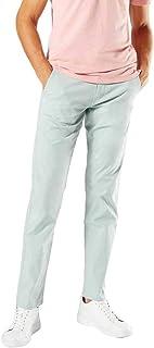 Dockers Alpha Original Khaki Slim-Lite Pantalones para Hombre