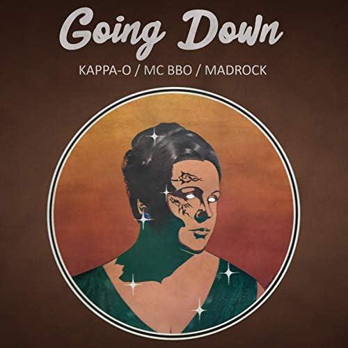 Kappa-O, Mc Bbo & Madrock