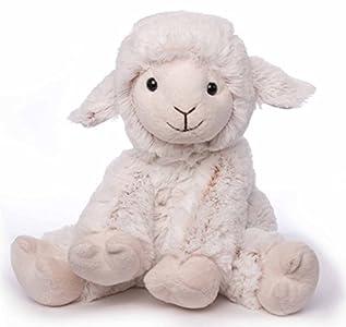 Inware–peluche oveja Beo, sentado, varias tallas y colores