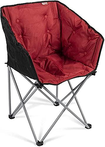 Silla Que acampa Plegable al Aire Libre, Silla Que acampa Plegable portátil