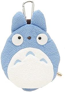 My Neighbor Totoro carabiner pouch in Totoro