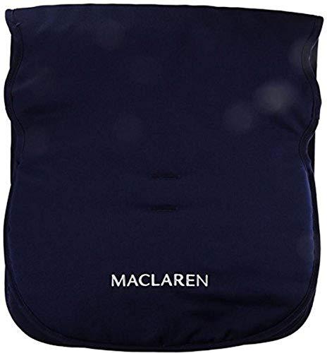 Maclaren Revestimiento Major diseñado para sillas de transporte para necesidades especiales, Agregue comodidad adicional a la longitud total del asiento, se adapta fácilmente a Major Elite