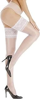 very sheer stockings