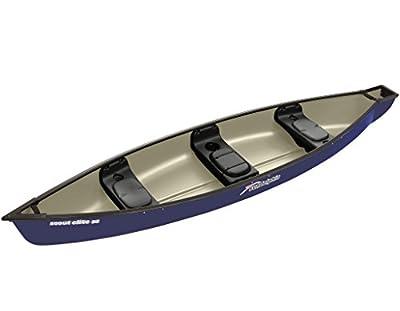Sun Dolphin Scout Elite SS Canoe