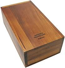 ウッドティッシュボックス WOOD TISSUE BOX Goody Grams