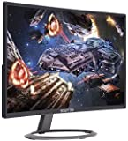 Sceptre 24' Curved 75Hz Professional LED Monitor 1080p HDMI VGA Build-in Speakers, Machine Black