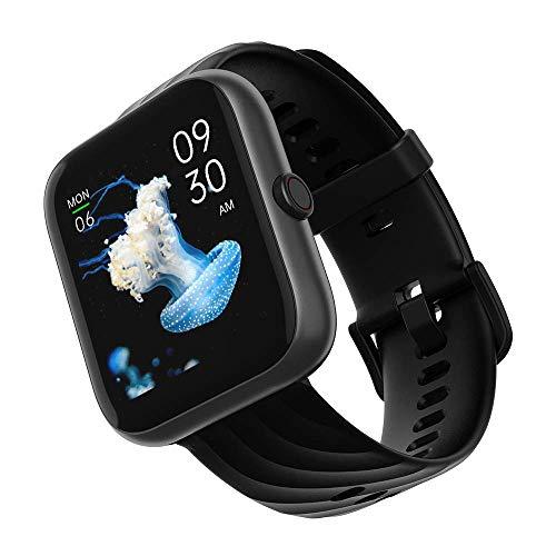 Virmee VT3 Plus Fitness Tracker-cum-Smartwatch