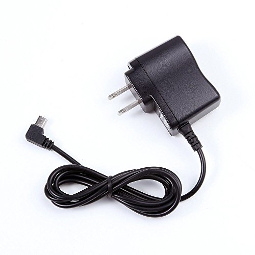 1A AC DC Wall Power Charger Adapter For Samsung Camcorder HMX-F90 BP F90SP HMX-F90BN F90SN