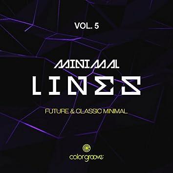 Minimal Lines, Vol. 5 (Future and amp; Classic Minimal)