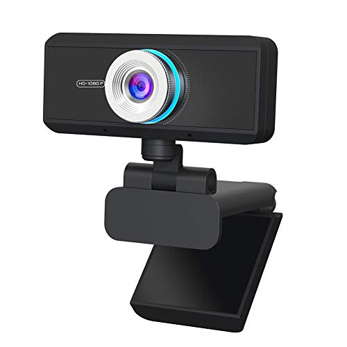 Acreny HD 1080P Webcam Desktop Laptop Video bellen Camera met Microfoon Home Office
