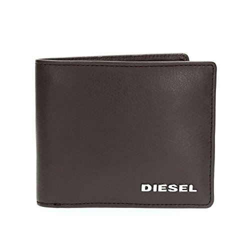DIESEL X03155 PS777 NEELA S BROWN MONEDEROS Hombre BROWN UNI