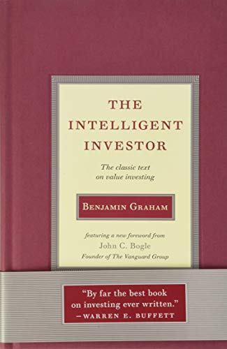 Real Estate Investing Books! - The Intelligent Investor: The Classic Text on Value Investing