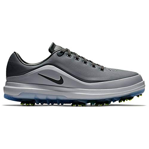 Nike Air Zoom Precision, Chaussures de Golf Homme, Multicolore (Cool Grey/Black-Wolf 001), 41 EU