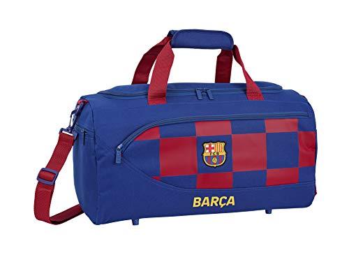 FC Barcelona Bolsa Deporte Bolso de Viaje