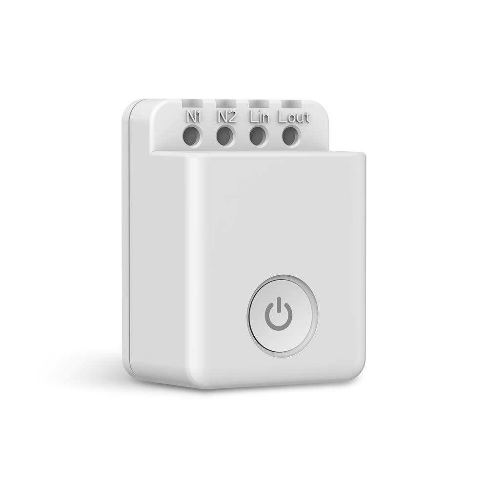 BroadLink WiFi Smart Max 53% OFF Switch 10 amp Outlet DIY Automat Home Timer Las Vegas Mall