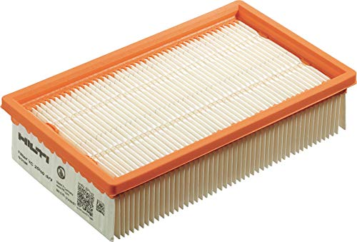 Hilti 2121386Standard (Dry) Filter for VC 125/150