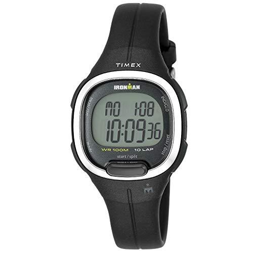 Timex Reloj Mujer de Digital con Correa en Resina TW5M19600