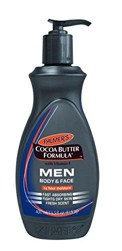 Palmers Cocoa Butter Men 's Loción 400 ml