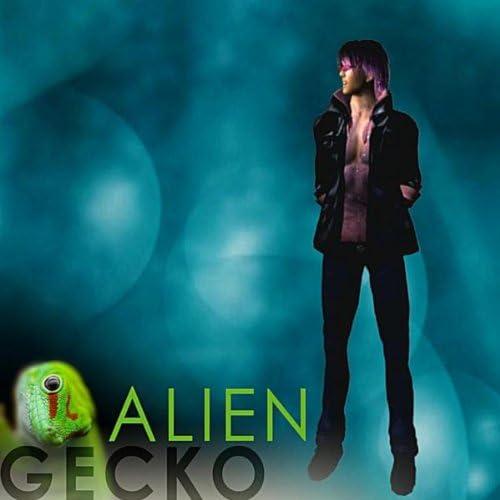 Alien Gecko