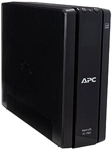 APC Retail Battery Back UPS XS 1300VA