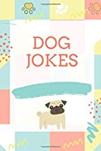dog jokes: notebook journal,dog,blank,lined,journal,writing book,inspirational quote,lined spiral 6x9 Blank 120 P,large, ruled,Glossy ... Ideas Taking Notes,gift for men& women& kids