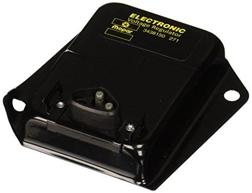 Genuine Mopar P4529794 Voltage Regulator