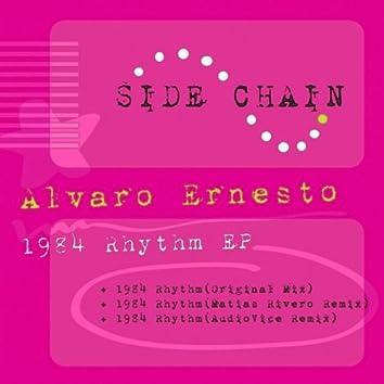 1984 Rhythm EP