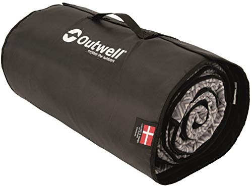 Outwell Rosedale 5PA Tent Carpet