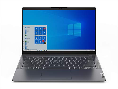 Lenovo IdeaPad Slim 5 AMD Ryzen 7 4700U 14 inch Full HD IPS Thin and Light Laptop (8GB/512GB...