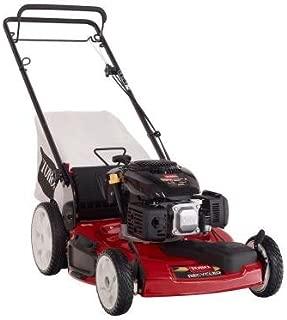Toro 22 in. Kohler High Wheel Variable Speed Self-Propelled Gas Lawn Mower
