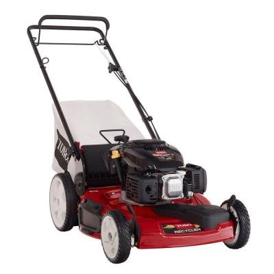 Toro 22 in. Kohler High Wheel Variable Speed Self-Propelled...