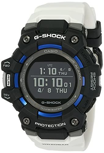 Casio G-Shock G-Squad Athleisure Series Men's Smartwatch-GBD-100-1A7DR (G1039)