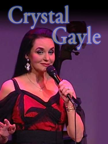 Live! An Evening With Crystal Gayle