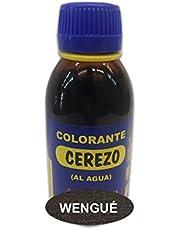 PROMADE - Colorante al algua para madera 125 ml.