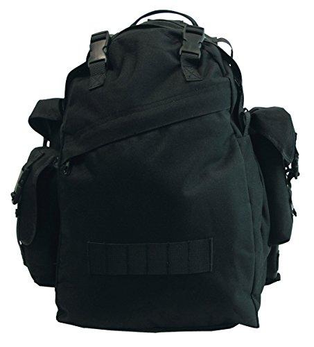 sac à dos 'Combo' , Couleur:Schwarz