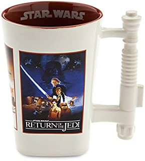 Disney Star Wars Saga Movie Poster Coffee Cup / Mug
