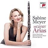 Mozart Arias - Sabine Meyer