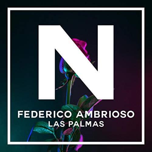 Federico Ambrioso