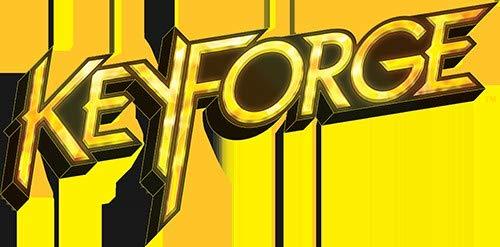 Ffg KeyForge: Stimrager Playmat