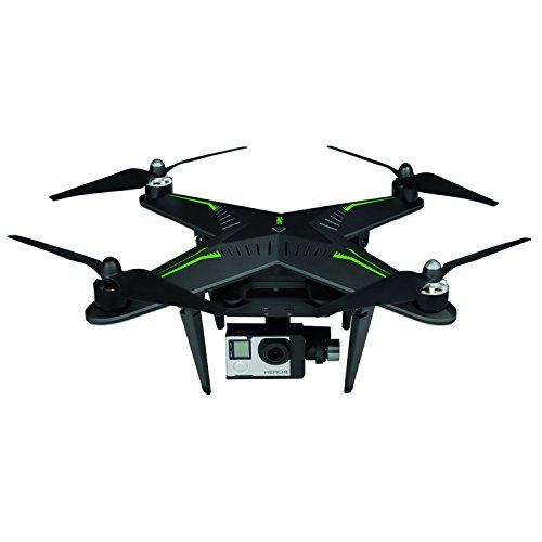 Xiro Xplorer G Drone Pack con giunto cardanico stabilizzato per GoPro