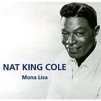 ナット・キング・コール モナリザ 16CD-095