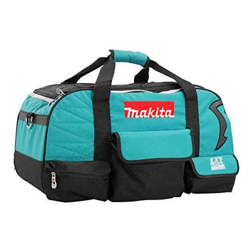 Makita 831278-2 Tool Bag for LXT400, Multi-Colour, 60 x 36 x 30 cm